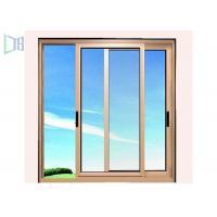 Cheap Cheap Factory Price Double Glazed Aluminium Sliding Windows Phillipines Price for sale