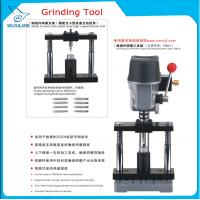 Cheap Common rail injectors repair tool kit for valve assembly lapping tool CR injector valve grinding tool for sale