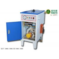 Cheap Steel 9kw Electric Steam Generator With Colorful Powder Coating For Food Industry wholesale