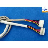 Buy cheap Wire To Board Wire Assembly With 2.0mm pitch YH SMH200 connectors tinned contact from wholesalers