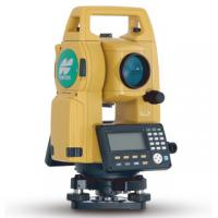 Cheap Topcon reflectorless 350m Total Station Instrument Survey And Construction IP66 Yellow for sale