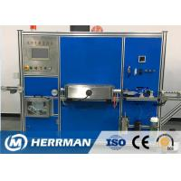 China Optical Fiber Ribbon Loose Tube Cable Production Equipment  For 24 Core × 6 Layers on sale