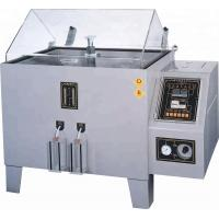 Cheap 0.05~0.17 Mpa / cm2 Programmable Laboratory Corrosion Test Chamber Salt Spray Test Chamber for sale