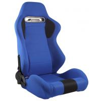 JBR1044 Adjustorable Sport  Racing Seats Fabric Car Seats available color