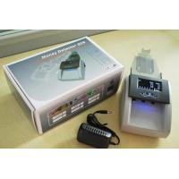 China Multi Money Detector for 6 currencies USD GBP JPY CNY HKD EURO Automatic detector on sale