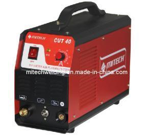 Cheap Inverter Air Plasma Cutting Machine (CUT40) for sale