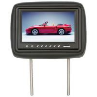 LCD Advertising Car Pillow Monitors 273mm*180mm*124mm Dimension 9