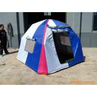 420D Oxford Cloth PVC Inflatable Backyard Party Tent For Camping Commercial