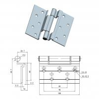 China PH-1010 Hinge for door on sale
