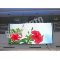 Cheap High Resolution Large LED Advertising Billboard P3 Smd Video Led Display Programmable for sale