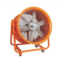 China Movable Ventilator Low noise Movable Ventilator pressure blower industrial exhaust fan wholesaler on sale