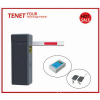 Emc design vehicle auto parking access control systems
