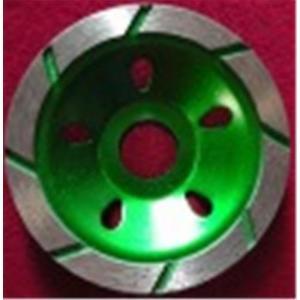 Cheap Diamond segmented cup grinders wholesale
