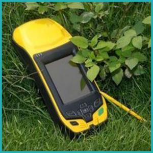 Car navigation tracking GPS with GLONASS+GPS+BDS