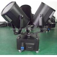 1KW-5KW 3 heads outdoor sky search light stage light