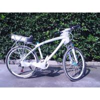 Cheap 36V Power Assisted Bicycle Power From Battery Or Manual Labour for sale