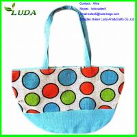 Cheap Non woven straw clutch bag for sale