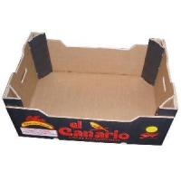 Cheap Corrugated Carton Box (CB-1026) for sale