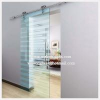 Office Sliding Glass Doors: Office Sliding Glass Door With Tempered/Toughened Glass Of