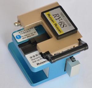 Cheap New Fiber Optic Fusion Splicer RY-F600P/FTTH/China Origin/Fiber Optic Splicing Machine/fusion machine/optical fiber for sale