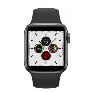 Cheap 1.54 Inch Super Clear Big Screen T500 Music Smartwatch for sale