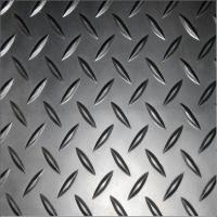 Cheap High Strength Checker Plate Sheet Low Carbon Anti - Skid Steel for sale
