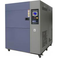 Quality Programmable Environmental Test Chambers Thermal Shock Test Chamber wholesale