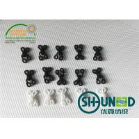 Buy cheap 1CM heavy duty hook and eye Used For Men And Women's Skirts And Collar from wholesalers