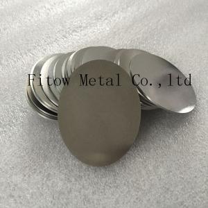 Cheap Tantalum, Ta metal, sputtering target, evaporation material,Sputtering Targets RO5200, RO5400, RO5252 for sale