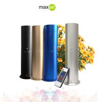Cheap 12V Remote Control Office Scent Air Machine , Scent Diffuser Machine With Japan Air Pump wholesale
