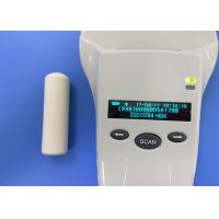Cheap Livestock Manegement Cosecure Cattle Bolus Electronic HDX Standards for sale