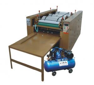 Automatic Four Color Flexographic Printing Machine