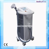 Cheap 808nm Diode Laser Hair Removal Machine , Permanent Laser Hair Removal Equipment for sale