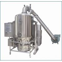 Auto Feeding 300 Model Fluid Bed Equipment Easy Operate For Foodstuff Drying