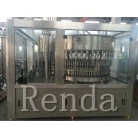 Cheap Complete A To Z High Quality Pure / Mineral Water Bottle Filling Machine Electric Driven for sale