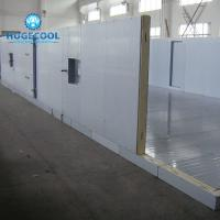 China Ultra Low Temperature Cold Room , Walk In Cold Rooms 220V/380V Voltage on sale