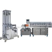 China Stainless Steel high speed multi-cutters paper drinking straw making machine on sale