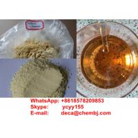masteron propionate vs testosterone propionate