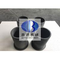 Cheap Sisic Cyclone Liner Reaction Bonded Silicon Carbide With High Wear Resistance for sale