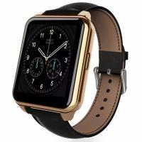 Cheap Multi-Function 2015 Smart Watch IP66 Waterproof IPS Screen With Heart Rate Fitness for sale