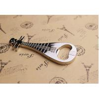 Cheap cheap novelty gifts instrument shaped bottle opener for sale
