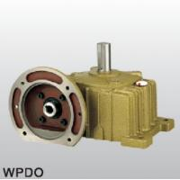 Cheap WP series Combination Worm Gearbox for sale