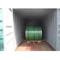 Cheap High Tensile Strength Steel Sheet Coil , SUS301 / SUS301L Steel Sheet In Coil for sale