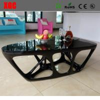 Cheap Coffee table / Side table / Fiberglass Table / Mordern table / Tea Table / Luxury table  For living room hotel Villas for sale