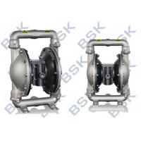 Cheap High Pressure Chemical Diaphragm Pump for sale
