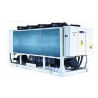 Cheap Small Trane Air Cooled Chiller , Industrial Water Cooling Machine CE & ISO wholesale