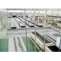 Cheap High Capacity Aerated Concrete Wall Panels 380kw - 450kw Professional for sale