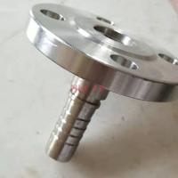 China ANSI B 16.5 Forged Flanges on sale
