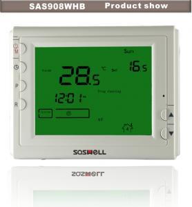 living heat underfloor heating thermostat instructions