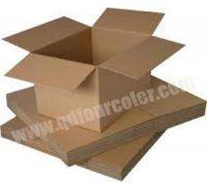 Cheap Corrugated Carton (FC-RSC-05) for sale